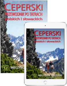 e book i ksiazka ceperskiego