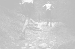 trekking w górach wyczynowy
