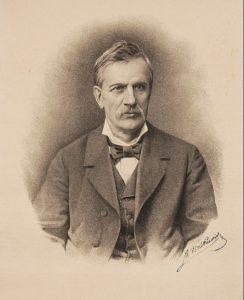 Chałubiński portret